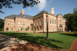 Miller Hall