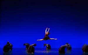 Dancevent