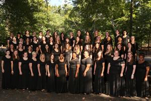 William & Mary Women's Chorus