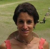 Jennifer Bickham Mendez